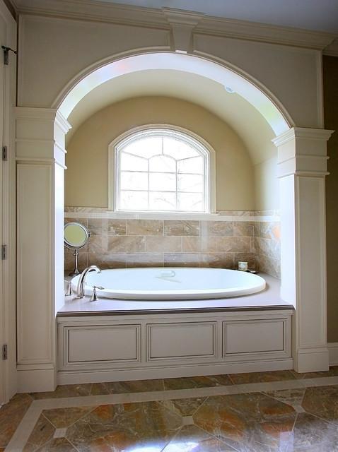 That Spa feeling.... contemporary-bathroom