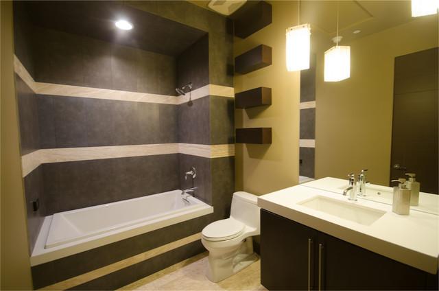 Inspiring New Modern Bathrooms Images - Best idea home design ...