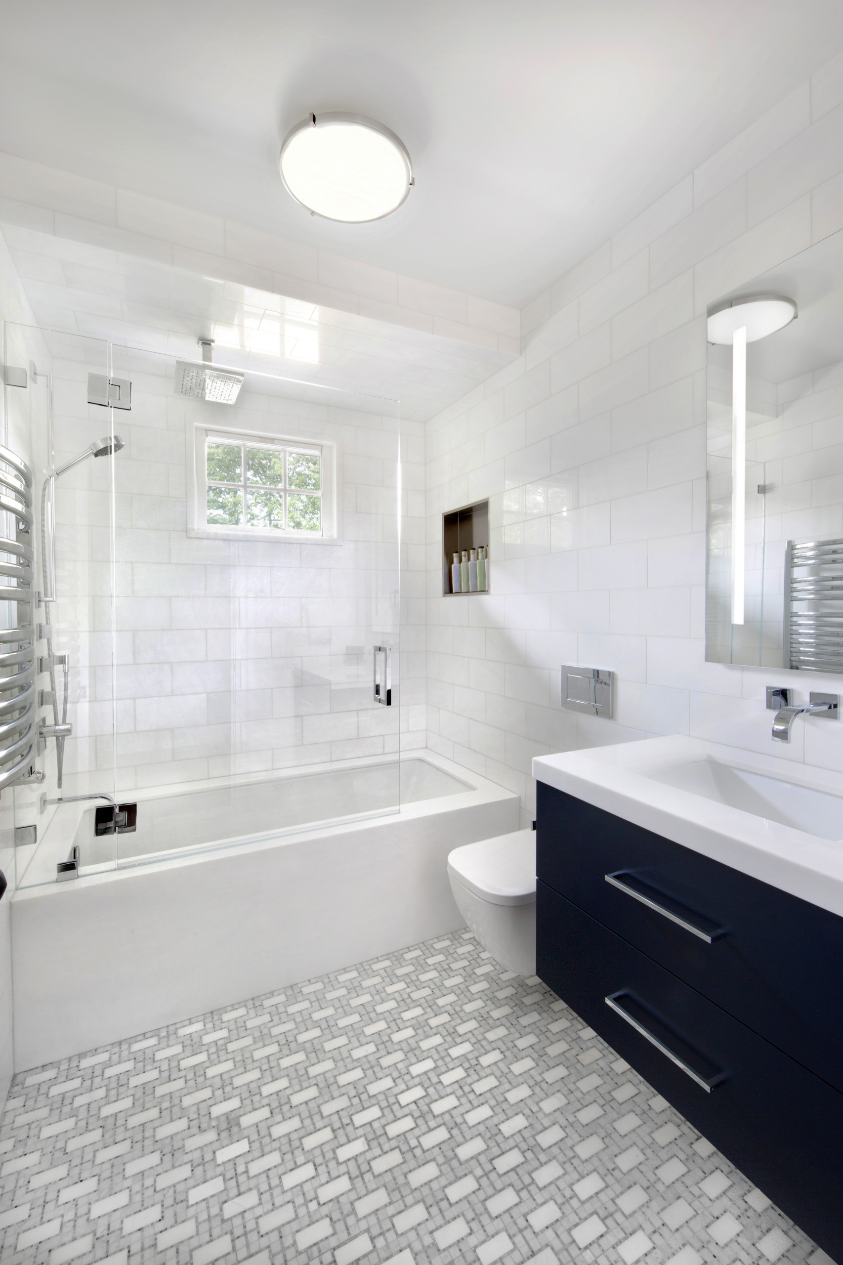 Must See Modern Bathroom Pictures & Ideas Before You Renovate