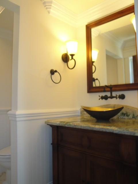 The Atlantic Historic Restoration traditional-bathroom