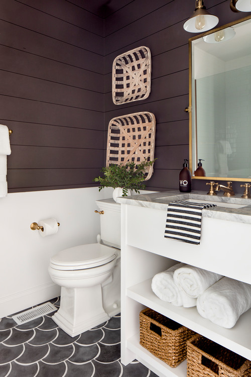 7 Easy Diy Bathroom Projects You Can