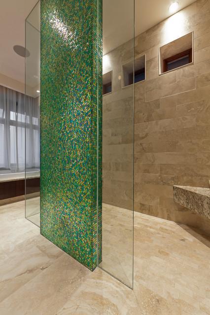 The Bauhaus Bathrooms Contemporary Bathroom Edmonton By Habitat Studio