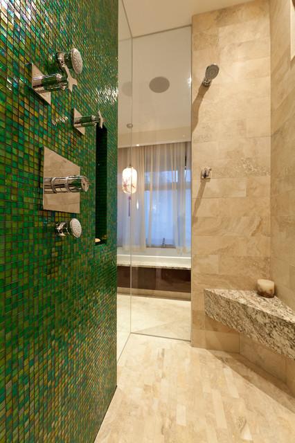 The bauhaus bathrooms contemporary bathroom edmonton for Bathroom ideas edmonton