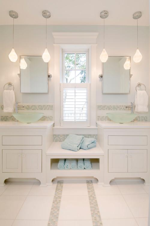 Yale Bathroom Lighting beach style bathroom lighting (reviews/ratings/prices)