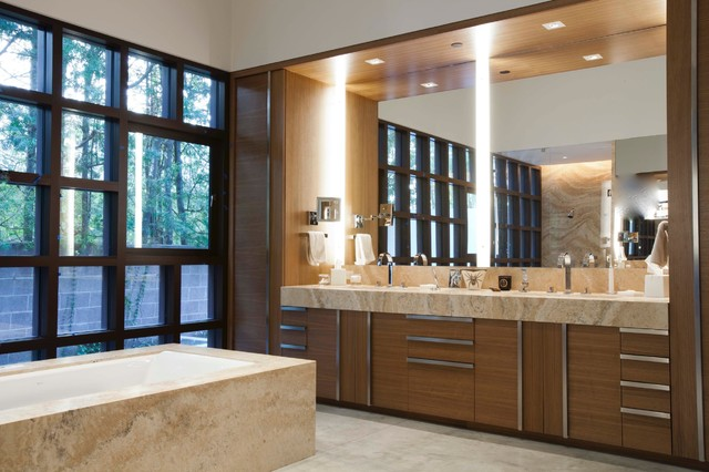 The Beverly Hills House Transitional