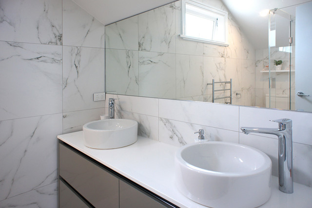 The Block Nz Tiles Bathroom Auckland By Tile Space New Zealand