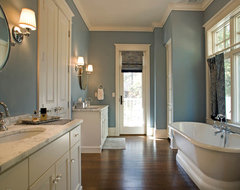 The Boland Home traditional-bathroom