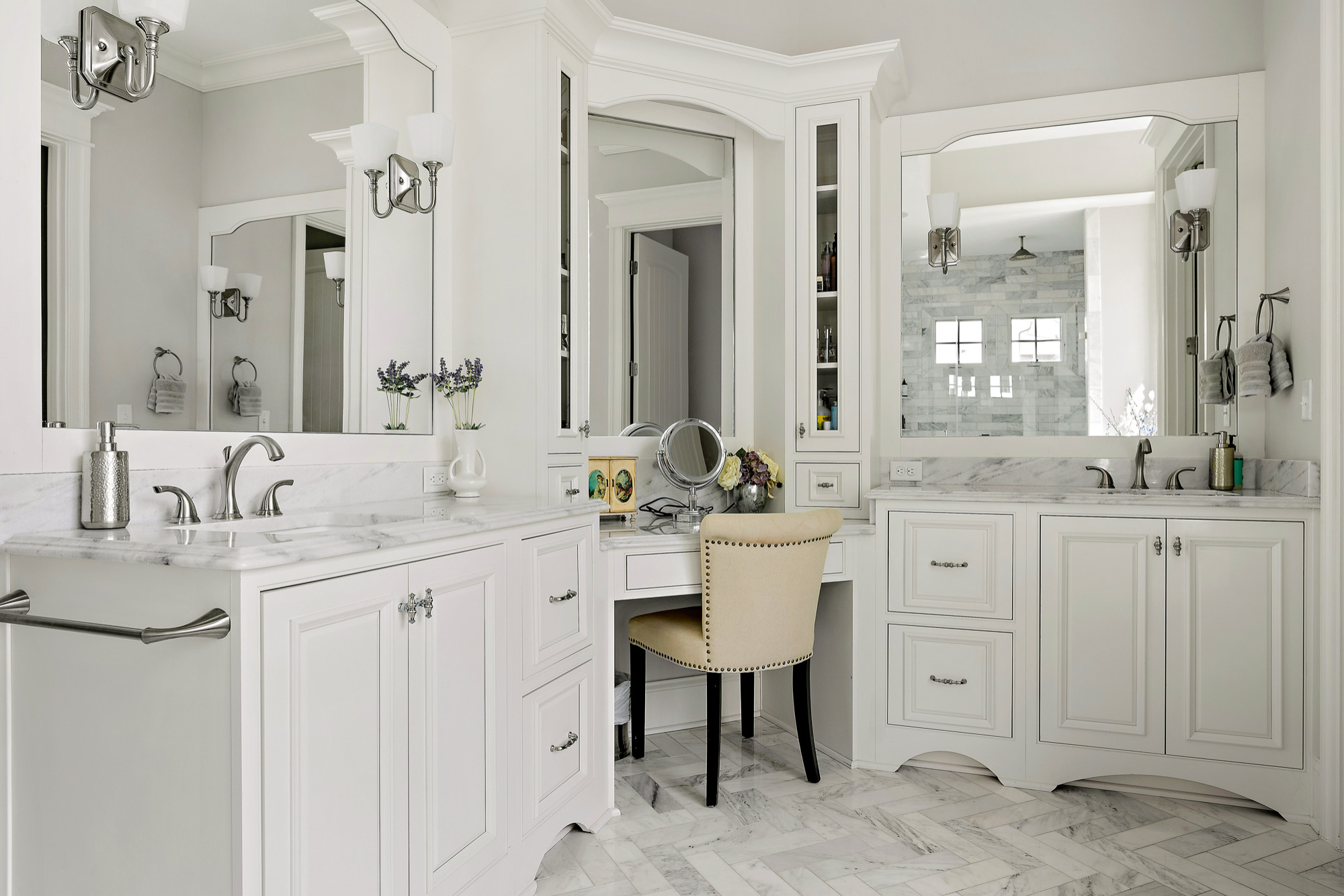 75 Beautiful French Country Bathroom, French Country Bathroom Faucets