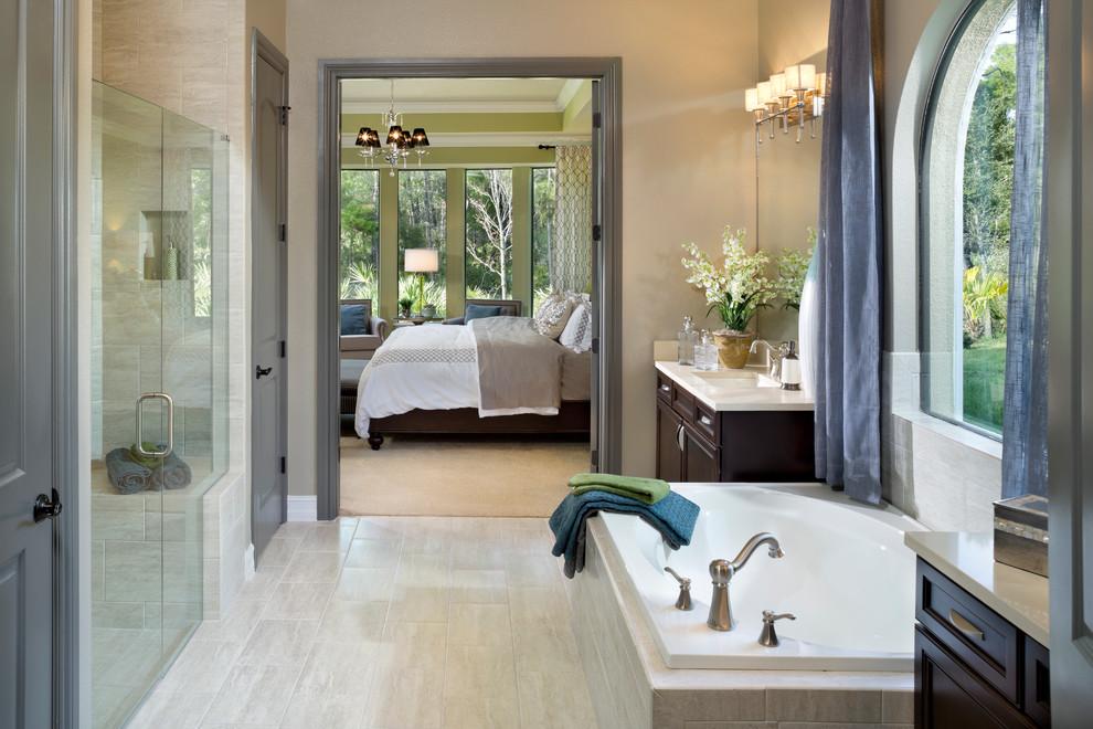The Desirae - Transitional - Bathroom - Orlando - by ...
