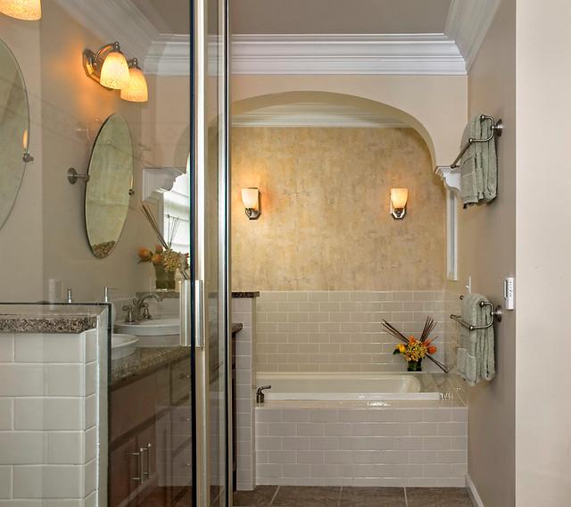 Fantastic  Nashville  Traditional  Bathroom  Nashville  By Southern Bath