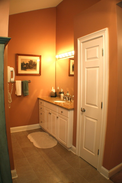 The g 39 s bathroom traditional bathroom other metro for Accents salon bellingham