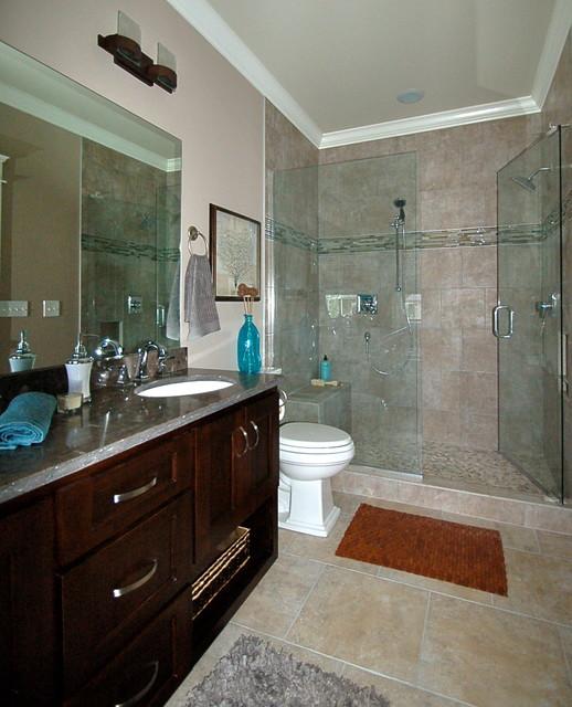 The Imperial craftsman-bathroom