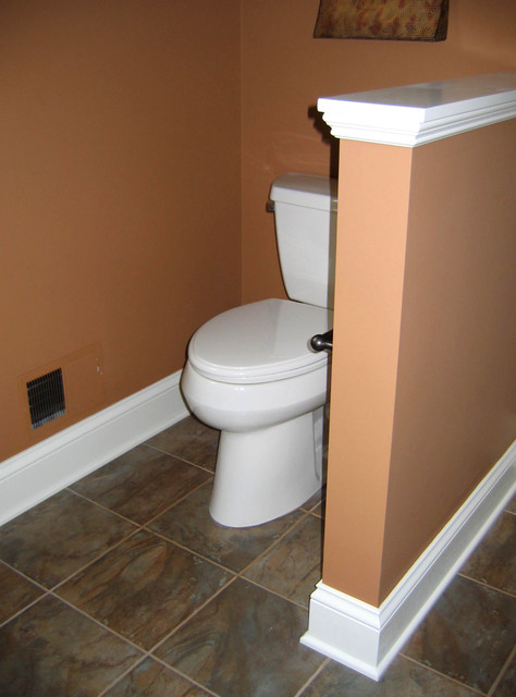 The Lakeland Project traditional-bathroom