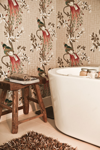 The leamington townhouse Bathroom design leamington spa