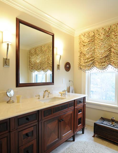 The Ledges Bathroom traditional-bathroom