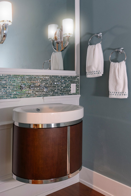Trendy Bathroom Colors 2015. The 6 Biggest Bathroom Trends Of 2015
