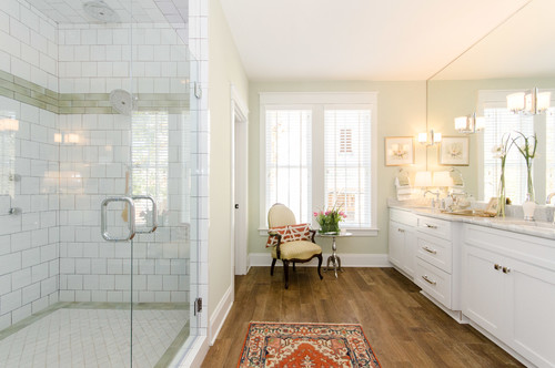 The Maple Master Bath