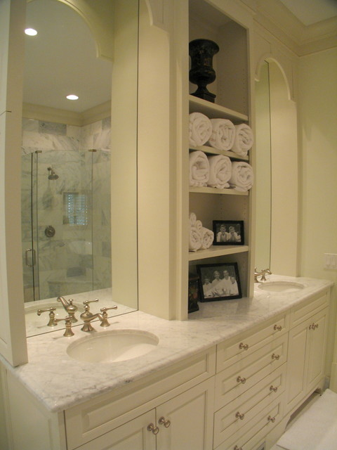 The Master Bath traditional bathroom