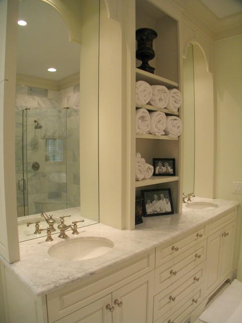 The Master Bath traditional-bathroom