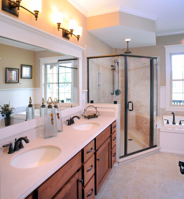 The Meadows ~ Wooster, OH traditional-bathroom