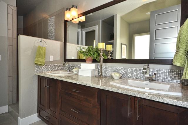 The Modern Austin modern-bathroom