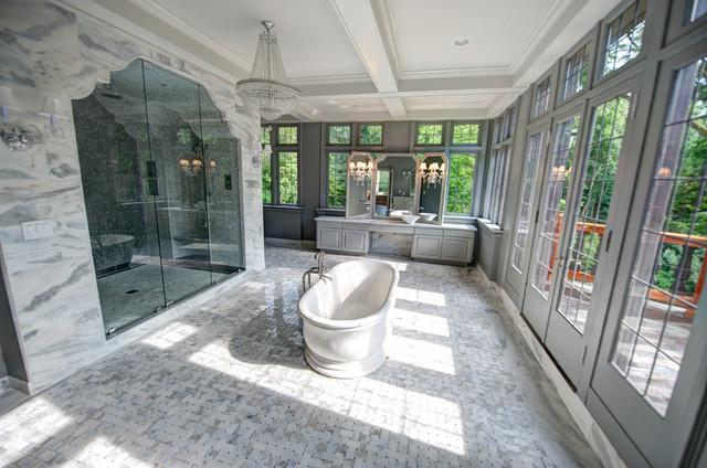 The Parry Mansion Historical Restoration traditional bathroom. The Parry Mansion Historical Restoration   Traditional   Bathroom
