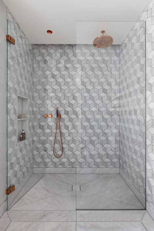 Bathroom Tiles Like Youu0027ve Never Seen Them Before!
