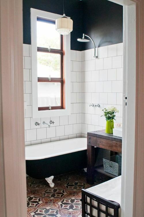 D tourner des meubles pour quiper sa salle de bains - Detourner un meuble pour salle de bain ...