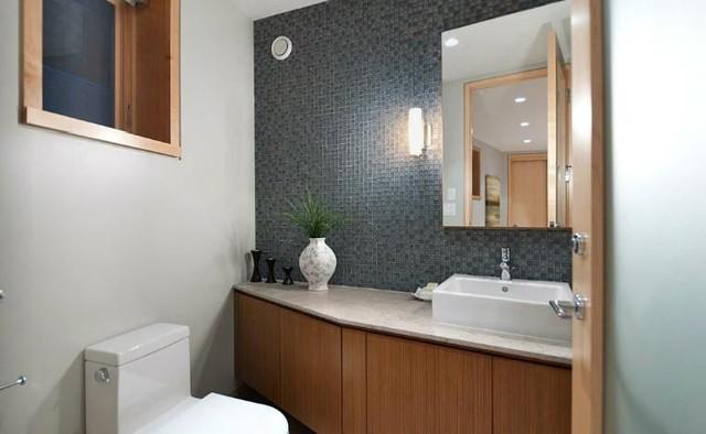 The Rockbank contemporary-bathroom