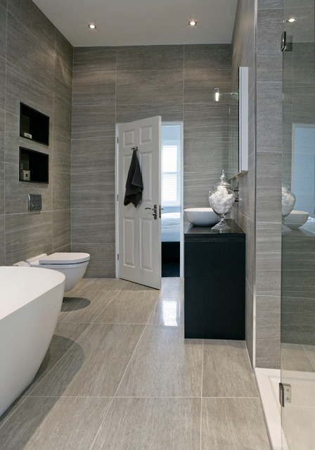 The townhouse for Townhouse bathroom ideas