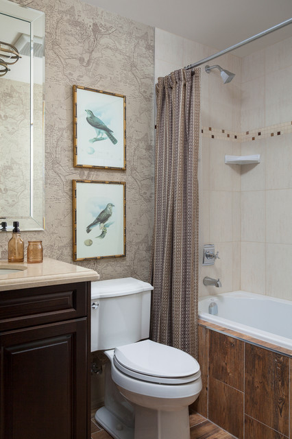 The Valley Kleinburg Traditional Bathroom Other Metro By Principles Design Studio Inc