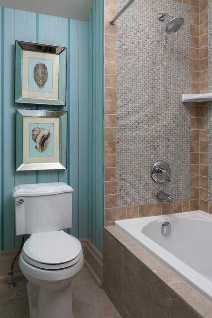The valley kleinburg traditional bathroom toronto for Bathroom design principles