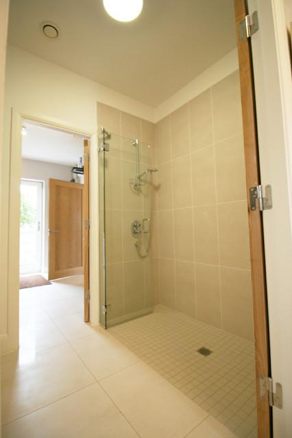 Thormanby hill howth modern bathroom dublin by for Bathroom ideas dublin