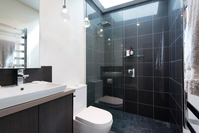 Thornbury Extension contemporary-bathroom