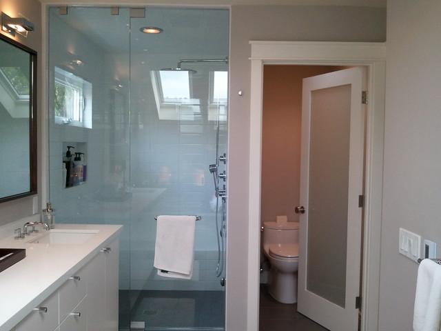 Thousand Oaks Bathroom modern-bathroom