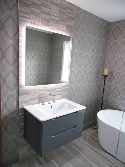 Popular Villa Refurbishment Glasgow  Victorian  Bathroom  Glasgow  By