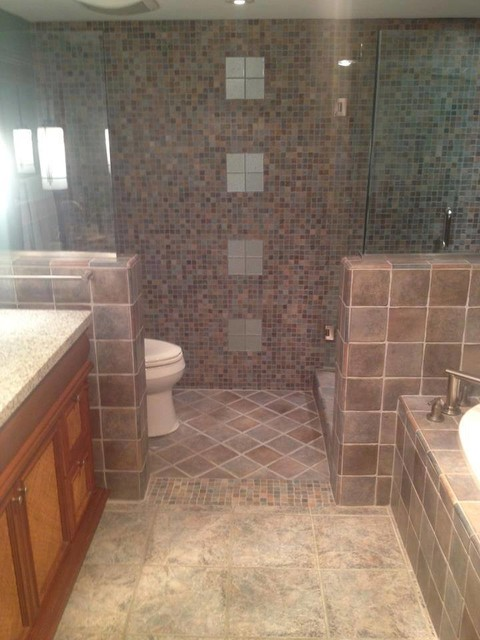 bathroom tiles miami tile and marble flooring backsplashes and showers 11803