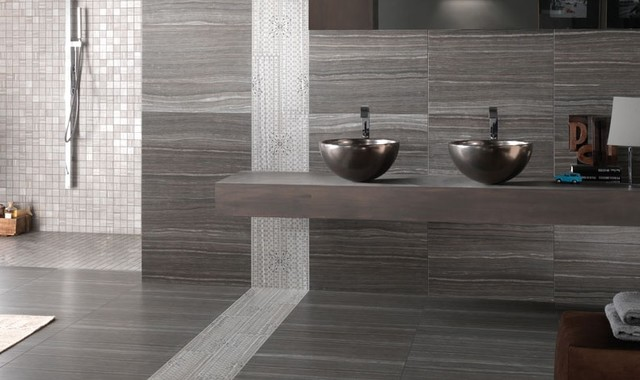 Tile & Natural Stone Products We Carry - Modern - Bathroom ...