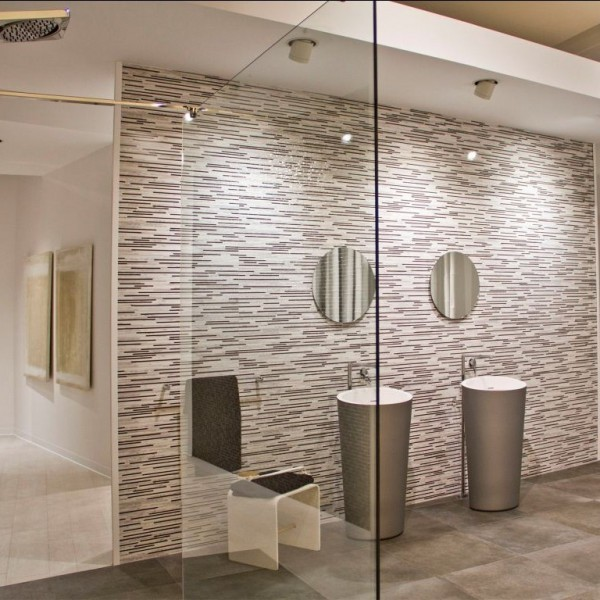 Tile Products contemporary-bathroom