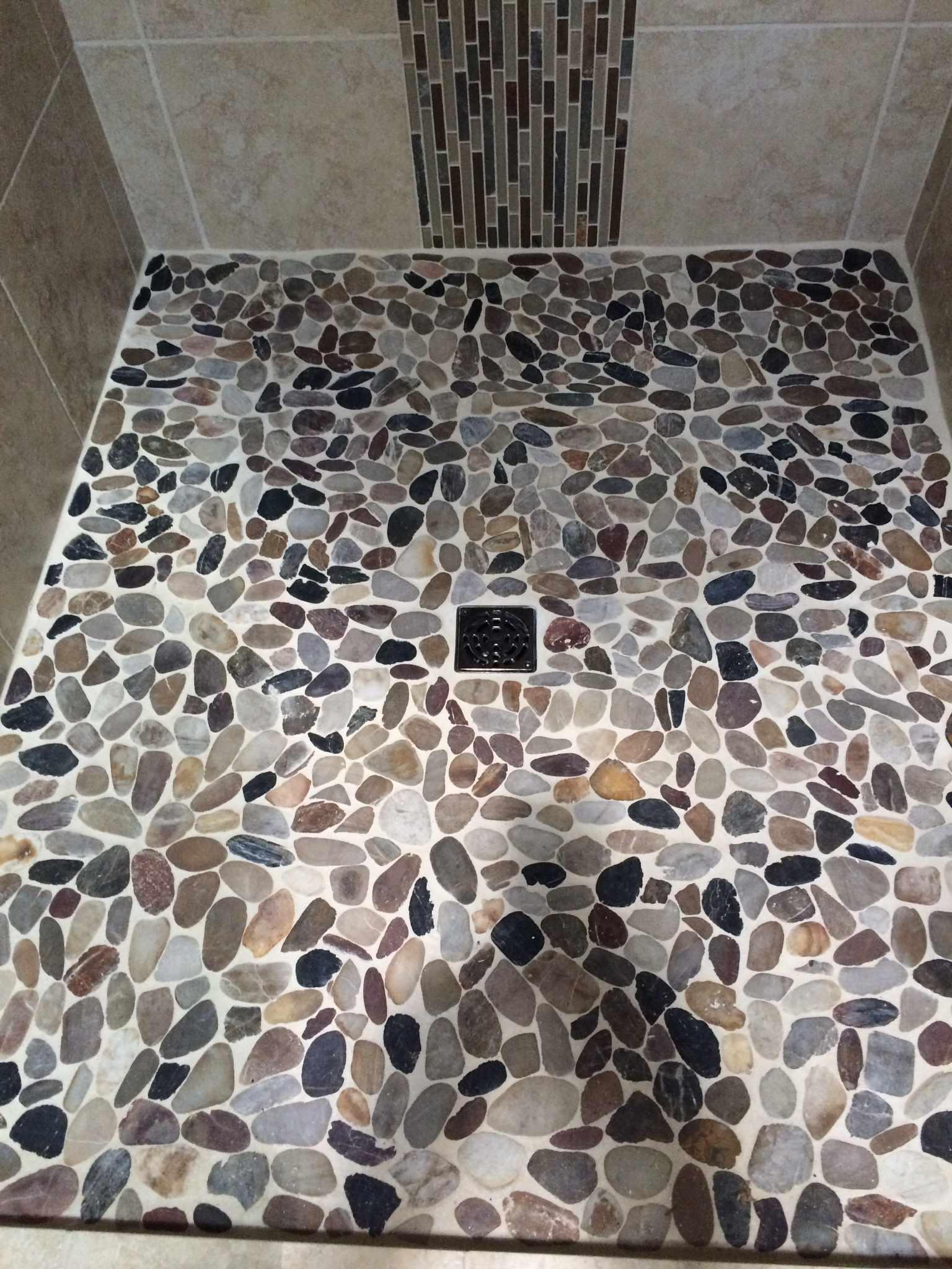 Tile Shower/Tubsurround Remodel