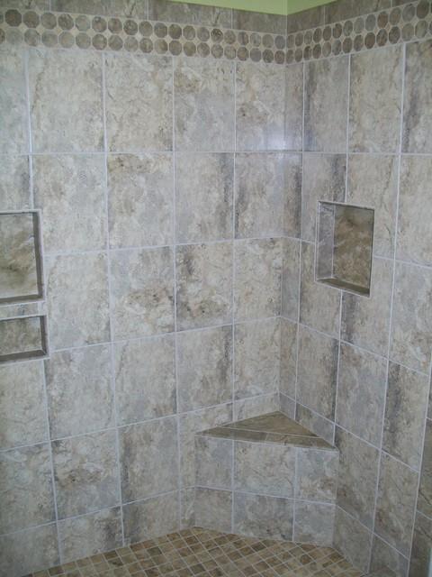 Bathroom - bathroom idea in Philadelphia
