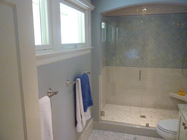 Tillman Ave traditional-bathroom