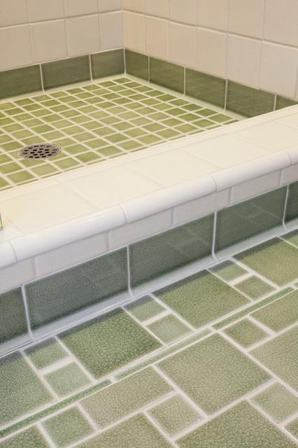 Timeless & Traditional San Francisco Bathroom traditional-bathroom