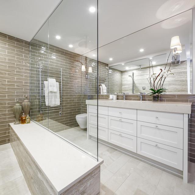 Timeless bathroom design astro design centre ottawa canada