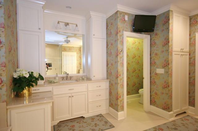 timeless bathrooms