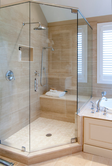 Timeless Master Bath Renovation