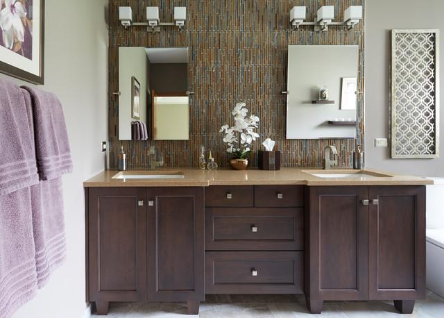 Tinley Park Bathroom Remodel