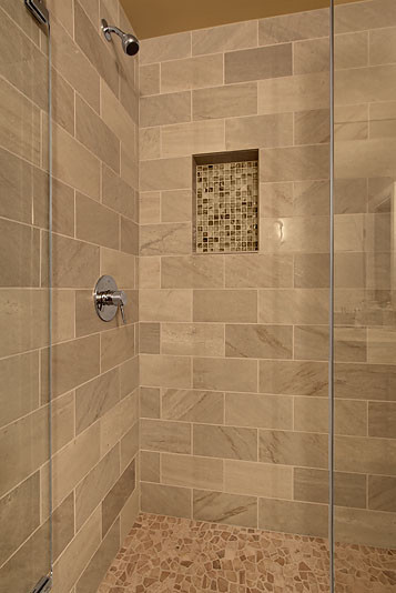 What kind of shower wall tile is this Best tile for shower walls