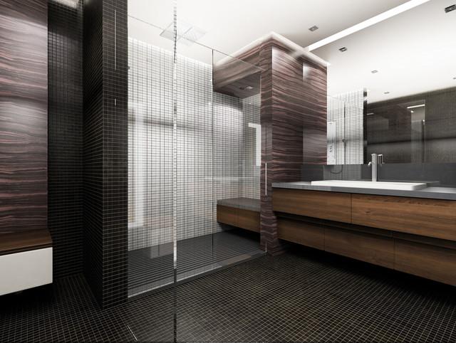 toilet modern-bathroom