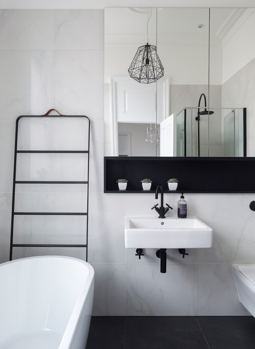 Latest Bathroom Trends Ideas Pictures Remodel And Decor: Would You Go For This Latest Bathroom Trend?